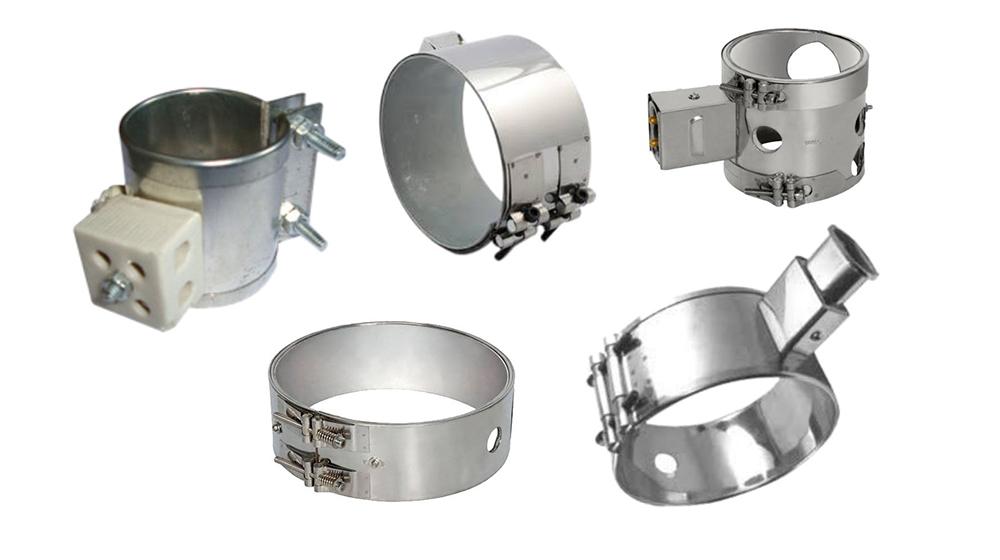Barrel Heater Band Heaters Sh Heating Sdn Bhd