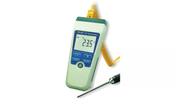 Digital-Thermometers-Dual