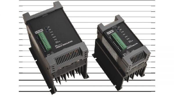 Thyristor-Power-Regulator